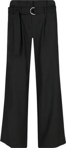 Czarne spodnie NA-KD