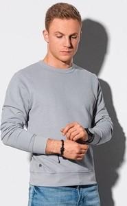 Bluza Ombre z bawełny w stylu casual