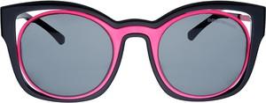 Okulary damskie Emporio Armani