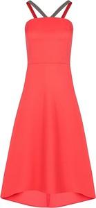 Sukienka Tiffi na ramiączkach