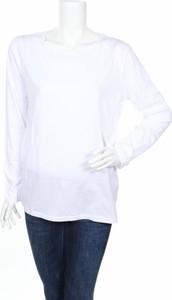 Bluzka Sun68 z długim rękawem z okrągłym dekoltem