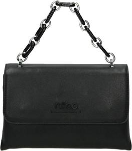 Czarna torebka NOBO na ramię średnia