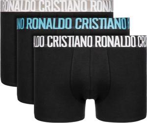Czarne majtki CR7 Cristiano Ronaldo