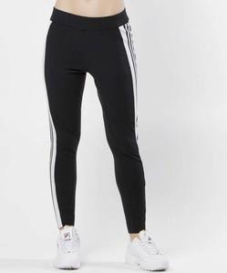 Spodnie sportowe Adidas Originals w młodzieżowym stylu