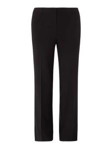 Czarne spodnie Sheego