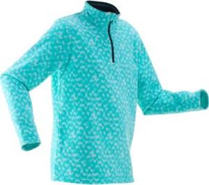Bluza dziecięca Quechua z plaru