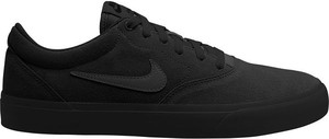 Buty SB Charge Solarsoft Suede Nike (black)