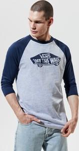 Koszulka z długim rękawem Vans z długim rękawem