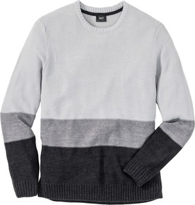 Sweter bonprix bpc bonprix collection w stylu casual