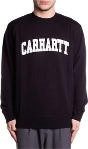Sweter Carhartt WIP w młodzieżowym stylu