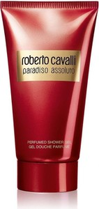 Roberto Cavalli, Paradiso Assoluto, żel pod prysznic, 150 ml