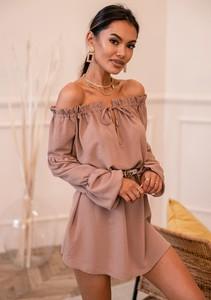 Sukienka Latika hiszpanka w stylu casual