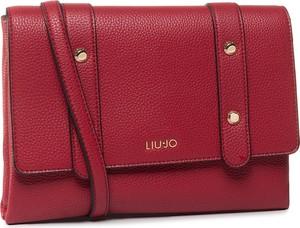 Czerwona torebka Liu-Jo mała