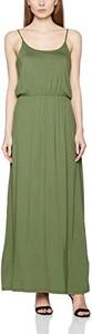 Zielona sukienka LTB z jeansu