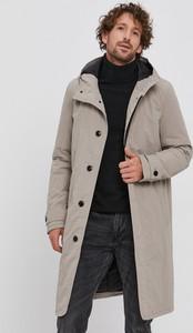 Płaszcz męski Sisley