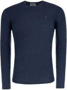 T-shirt Tommy Hilfiger (wszystkie Linie) z długim rękawem z bawełny
