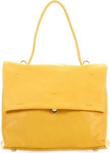 f9ee2769932bb torebki listonoszki materiałowe - stylowo i modnie z Allani