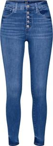Niebieskie jeansy Gap w stylu casual