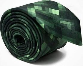 Zielony krawat Marthu