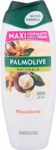 Palmolive Naturals Macadamia & Cocoa Krem Pod Prysznic 750Ml