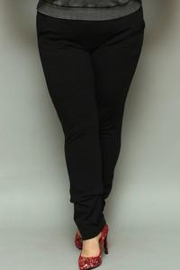 Spodnie sportowe KARKO z bawełny