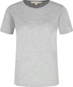 T-shirt Michael Kors w stylu casual z krótkim rękawem