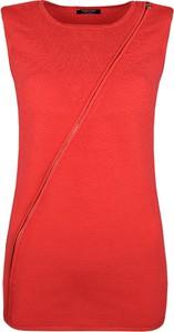 Bluzka Guess Marciano Bluzka z tkaniny