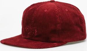 Czerwona czapka Polar Skate