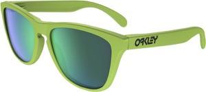 Okulary przeciwsłoneczne Oakley Frogskins OO9013-14