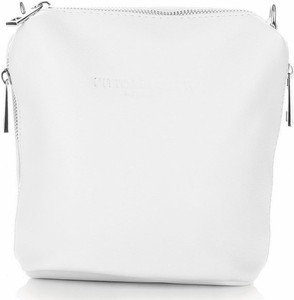 Biała torebka torbs