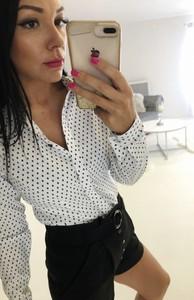Koszula Amel