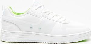 Cropp - Lekkie sneakersy - Biały