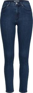 Niebieskie jeansy EDITED