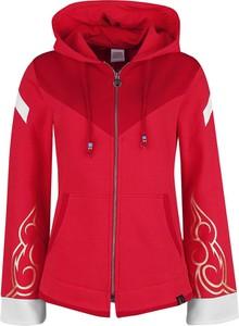 Czerwona bluza Emp