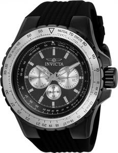 Invicta Watches Aviator 33033 Men's Quartz Watch - 50mm