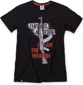 T-shirt Tirvall