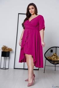 Sukienka tono.sklep.pl z krótkim rękawem