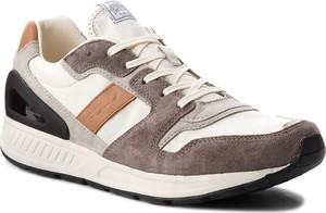 6118b4e2b Brązowe buty męskie POLO RALPH LAUREN, kolekcja lato 2019