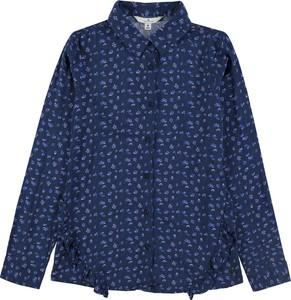 Koszula dziecięca Tom Tailor z bawełny