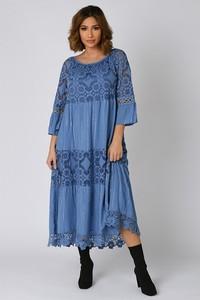 Sukienka Plus Size Company