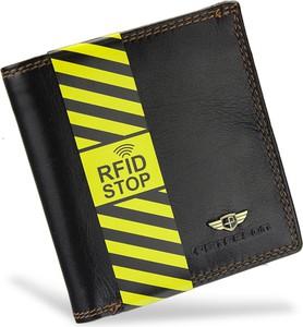 95775f08aaa1d męskie portfele ze skóry. - stylowo i modnie z Allani