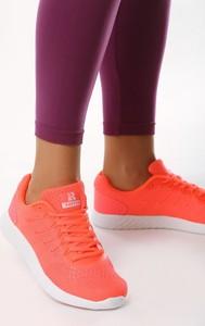Buty sportowe Multu sznurowane z płaską podeszwą