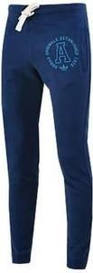 Spodnie sportowe Adidas Originals w sportowym stylu z dresówki