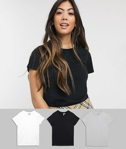 T-shirt Asos z bawełny