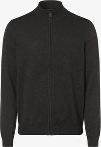Sweter Finshley & Harding z kaszmiru w stylu casual