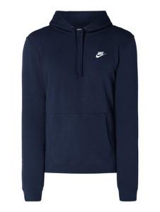 26d7a4c7c3c8df Niebieskie swetry i bluzy męskie bez wzorów Nike, kolekcja wiosna 2019