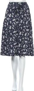 Niebieska spódnica Louche