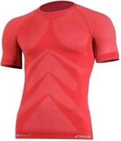 T-shirt Spaio z wełny
