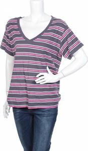 T-shirt T Bar w młodzieżowym stylu