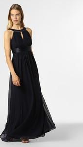 Sukienka Marie Lund z satyny